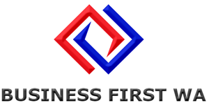 Gold Sponsor - Business First WA